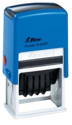 Shiny Printer Line S-826D