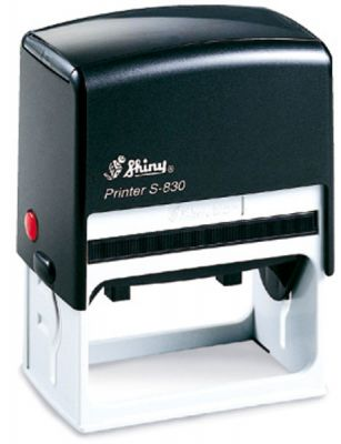 Shiny Printer Line S-830