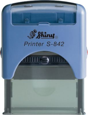 Shiny Printer Line S-842
