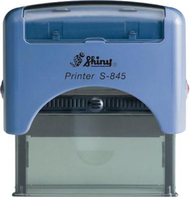 Shiny Printer Line S-845