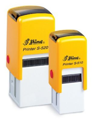Shiny Printer Line S-520