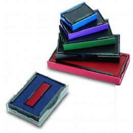cassettes d'encrage Trodat 6/58/2 (bicolore)