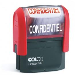 Colop Formule Printer 20-L (Confidentiel)