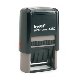 Trodat Printy 4750L1