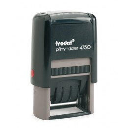 Tampon Trodat Printy 4750L2