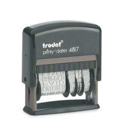 tampon Trodat Printy 4817B