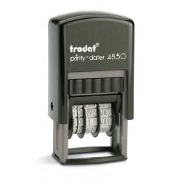 Tampon Trodat Printy 4850L2