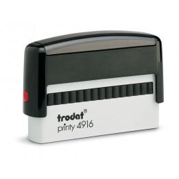 Tampon Trodat Printy 4916