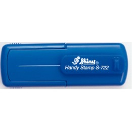 Shiny Handy Stamp S-723