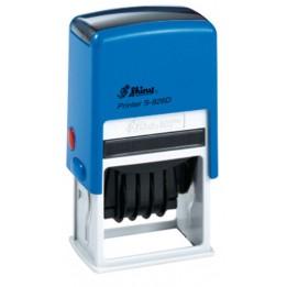 Tampon Shiny Printer Line S-826D