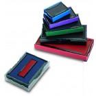 cassettes d'encrage Trodat 6/50/2 (bicolore)