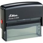 tampon personnalisé Shiny Printer Line S-832