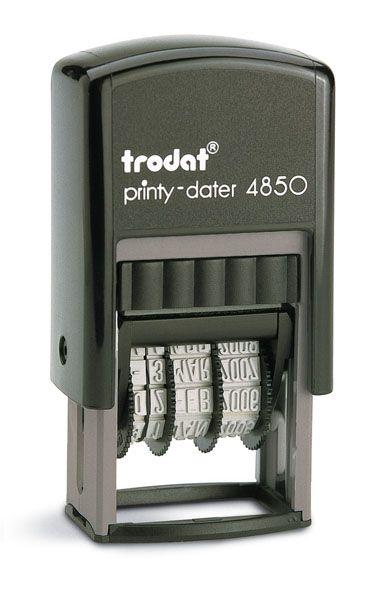 Trodat Printy 4850L3