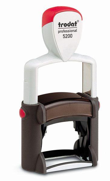 Trodat Metal Line 5200