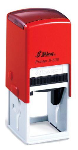 tampon Shiny Printer Line 530