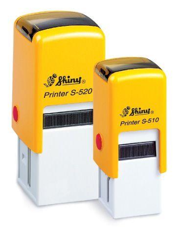tampon Shiny Printer Line S-520